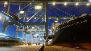 Financiamiento en fletes marítimos!